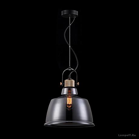 Подвесной светильник T163PL-01C [Доп.фото №7]