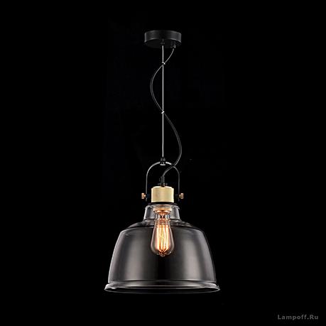 Подвесной светильник T163PL-01W [Доп.фото №7]
