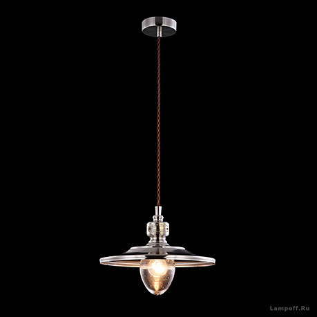 Подвесной светильник T236-PL-01-N [Доп.фото №7]