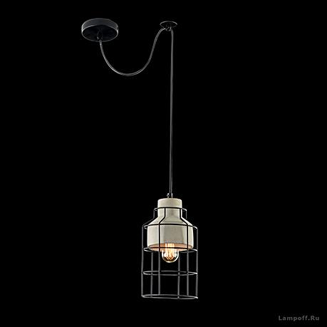 Подвесной светильник T441-PL-01-GR [Доп.фото №7]