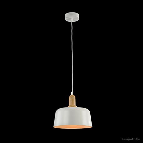 Подвесной светильник T454-PL-01-W [Фото №5]