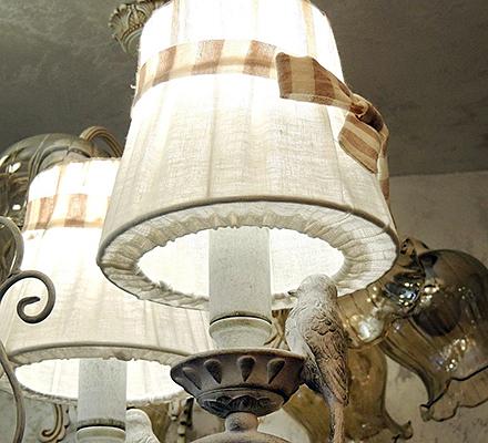 Люстра на 8 ламп [Фото №4]