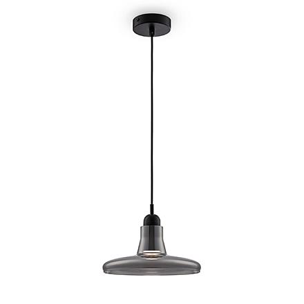Подвесной светильник стиль модерн, лофт [Фото №3]