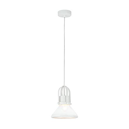 Подвесной светильник (цвет белый, прозрачный)