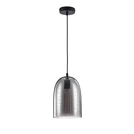 Подвесной светильник с эффектом капель воды
