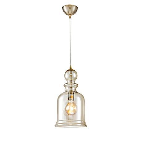 Подвесной светильник колба