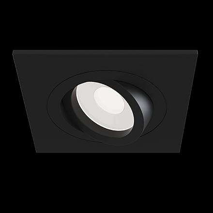Встраиваемый светильник DL024-2-01B [Фото №5]