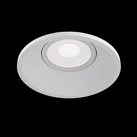 Встраиваемый светильник DL028-2-01W [Фото №5]