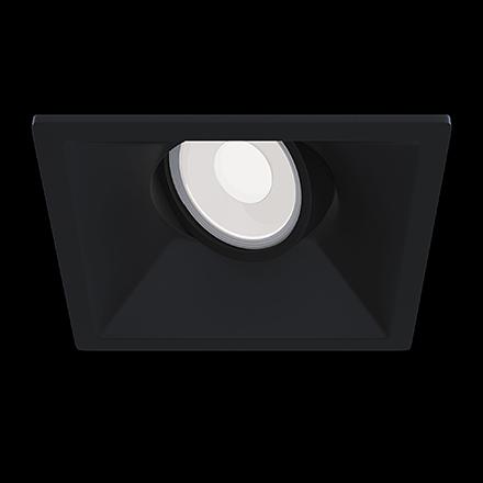 Встраиваемый светильник DL029-2-01B [Фото №5]
