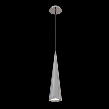 Подвесной светильник стиль современный, техно, хай-тек [Фото №3]