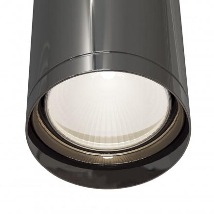 Подвесной светильник цвет графит [Фото №2]