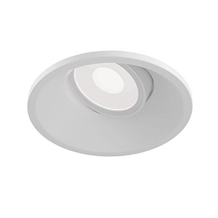 Встраиваемый светильник (белый)