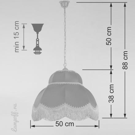 Инструкция / Схема для SP21-50-BO