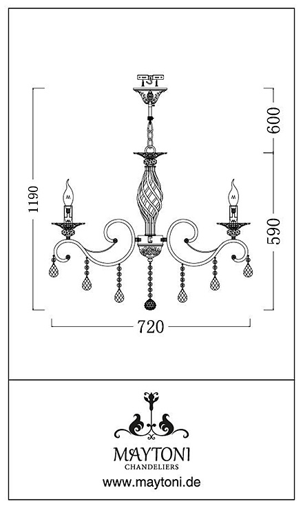 Инструкция / Схема для ARM247-08-G