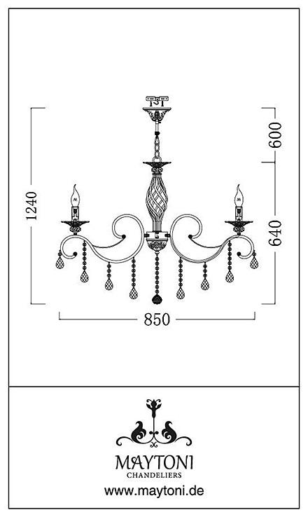 Инструкция / Схема для ARM247-10-G