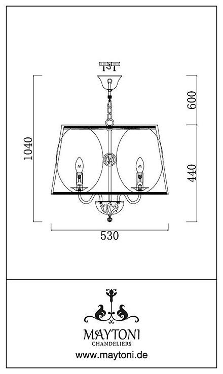 Инструкция / Схема для ARM365-05-R