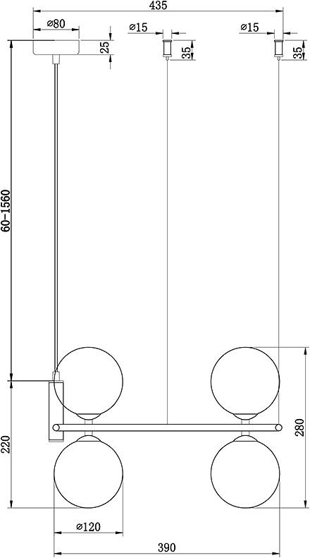 Инструкция / Схема для MOD013PL-04B