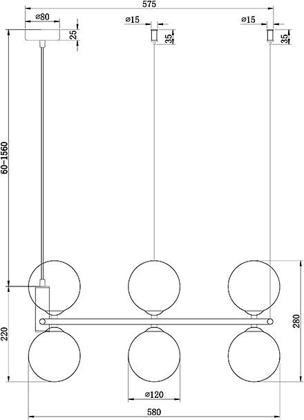 Инструкция / Схема для MOD013PL-06B