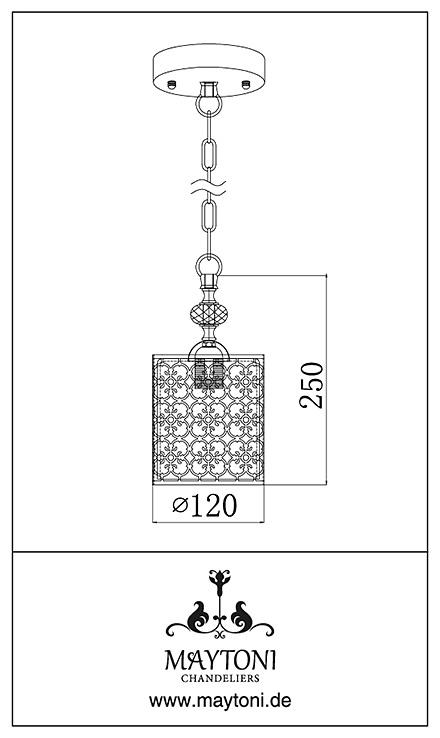 Инструкция / Схема для RC015-PL-01-G