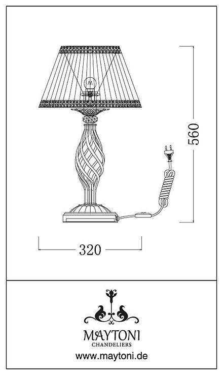 Инструкция / Схема для RC247-TL-01-R