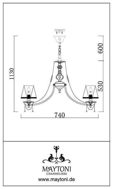 Инструкция / Схема для RC305-PL-07-R